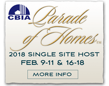 Click here for 2018 Parade of Homes Information