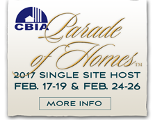 Click here for Parade of Homes Information