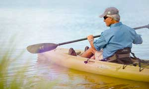 Naples Reserve Community Showcase to feature Andy Wahlberg and Naples Paddlers Jan. 24