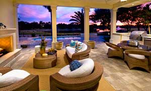 First custom model homes provide a glimpse inside the Naples Reserve lifestyle