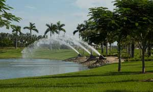 Construction of Naples Reserve's Lakeshore Club shows strong progress