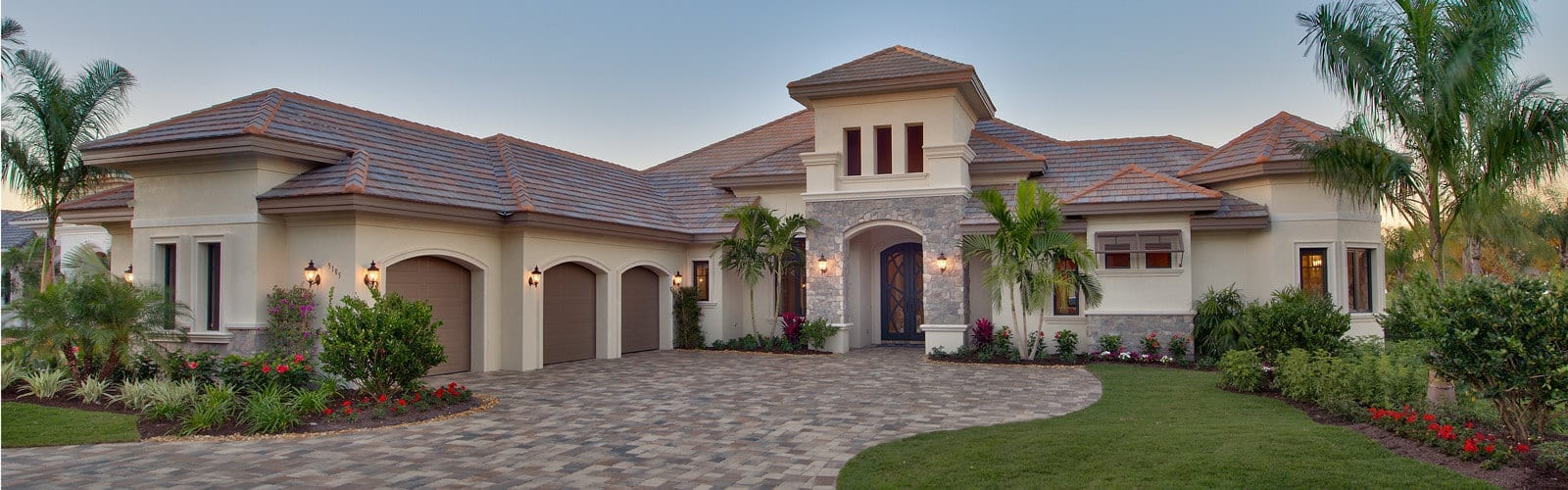 lundstrom homes