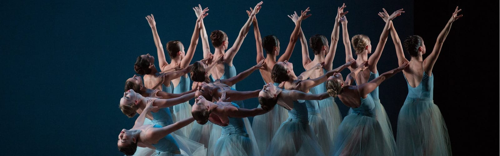 Ballet performance in Naples Florida