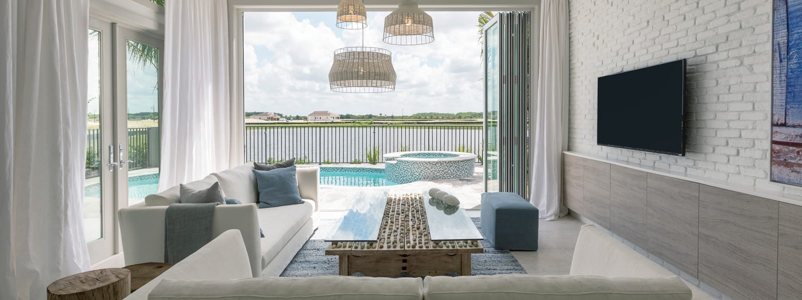 Ashton Wood | New Home Models | Naples Reserve