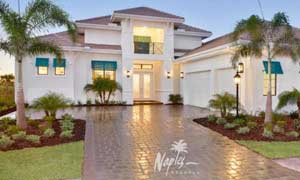 Stock Signature Homes Starts Construction of Move-In Ready Homes at Naples Reserve