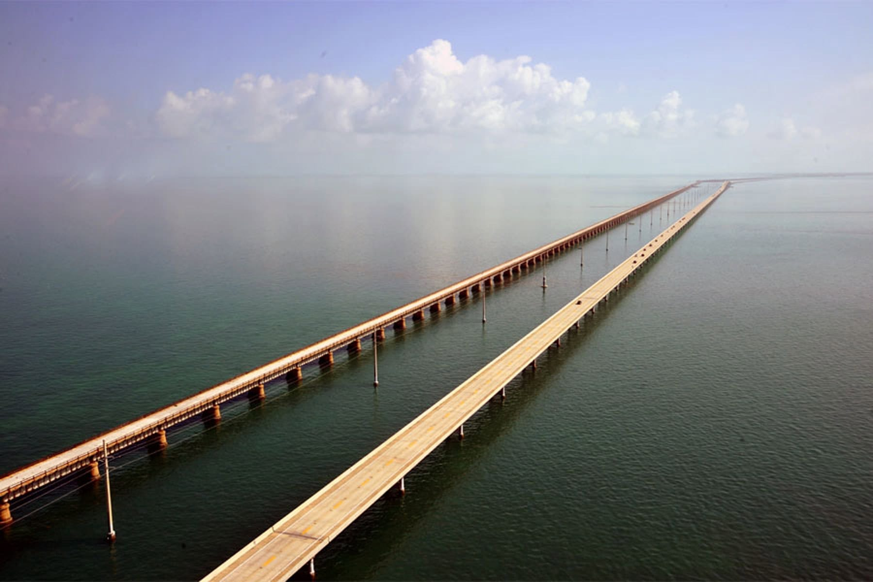 key-west 7 miles bridge