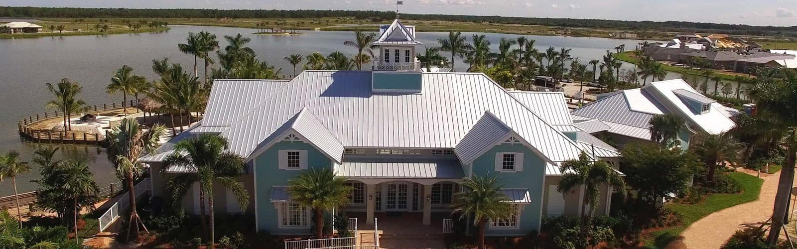 Naples Reserve Clubhouse