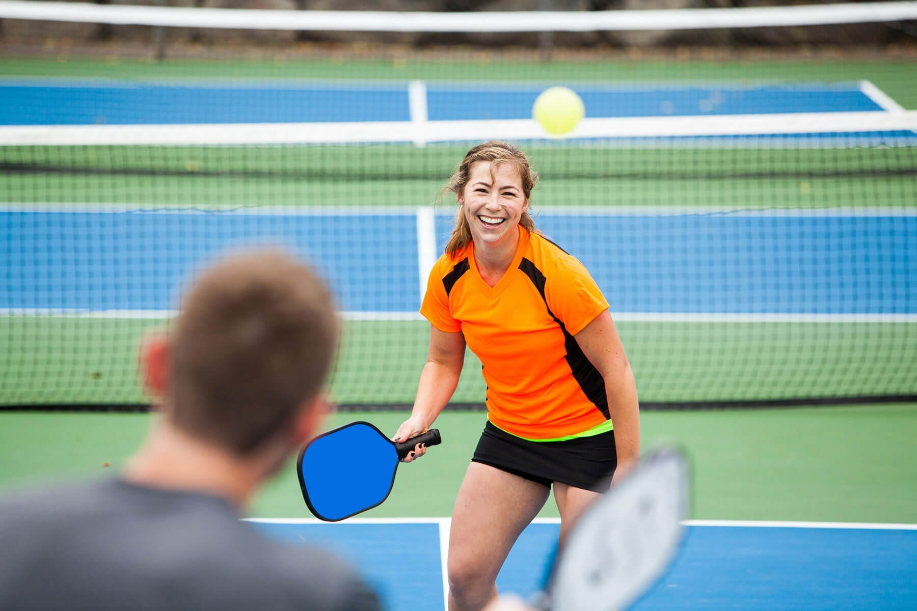 Naples Reserve pickleball