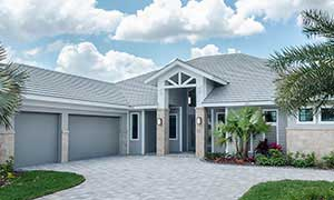 Marvin Development Brings Award Winning Design to Naples Reserve