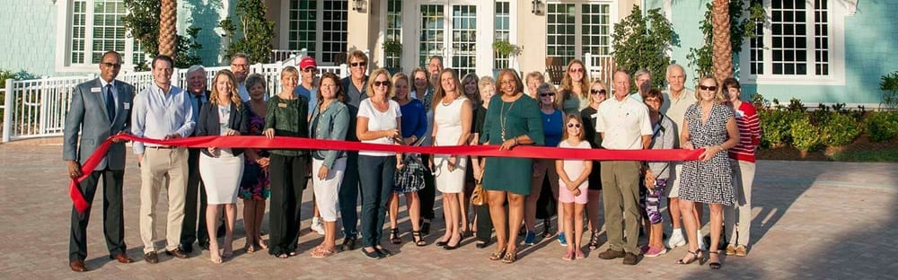 Naples-Reserves-Island-Club-ribbon-cutting-with-The-Greater-Naples-Chamber-of-Commerce-1-26-17