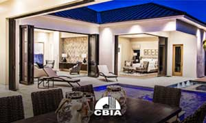 Find Your Place in Paradise at the CBIA Parade of Homes!