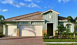 D.R. Horton's Wheaton model home opens in Naples Reserve