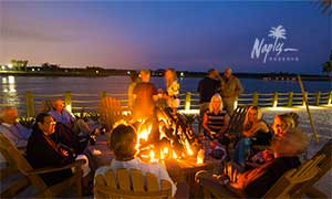 Top 3 Reasons You Won't Want to Miss Fire Pit Friday's at Naples Reserve