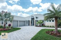 Marvin Homes Captive Parrot Cay Exterior