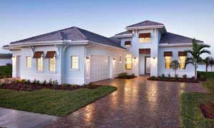Sales Surge at Naples Reserve