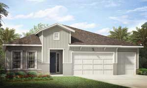 iStar announces D.R. Horton as new preferred homebuilder for Naples Reserve