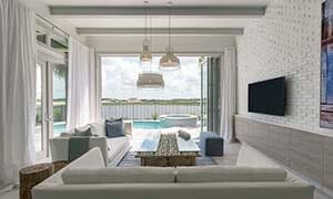 Lakefront, move-in ready homes available now at Naples Reserve