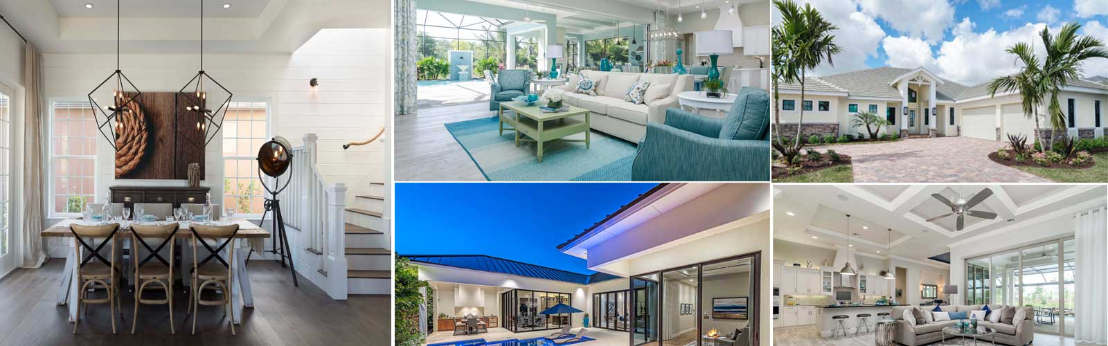 Can You Guess How Many Models at Naples Reserve Won Awards at the 2017 Parade of Homes? (Hint: Higher)