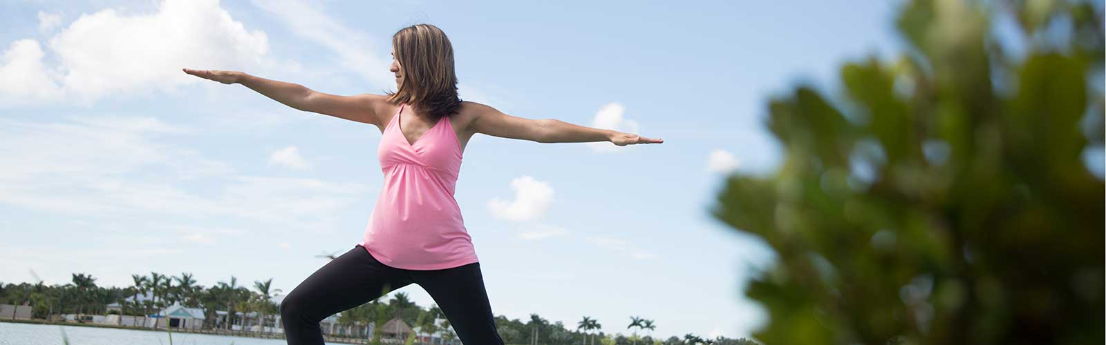 Fitness at Naples Reserve