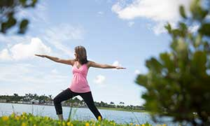 These Casually Awesome Fitness Tips Help You Stay Fit This Summer in Naples