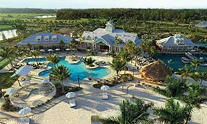 Naples Reserve honored with seven CBIA Sand Dollar Awards