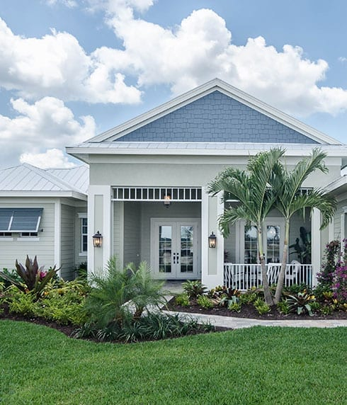 Naples Reserve - parade of homes 2018