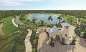 Naples Reserve surpasses $125 Million Milestone in Home Sales