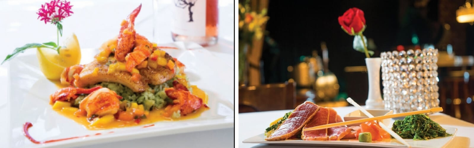 Naples Southwest Florida Dining Guide Food Options