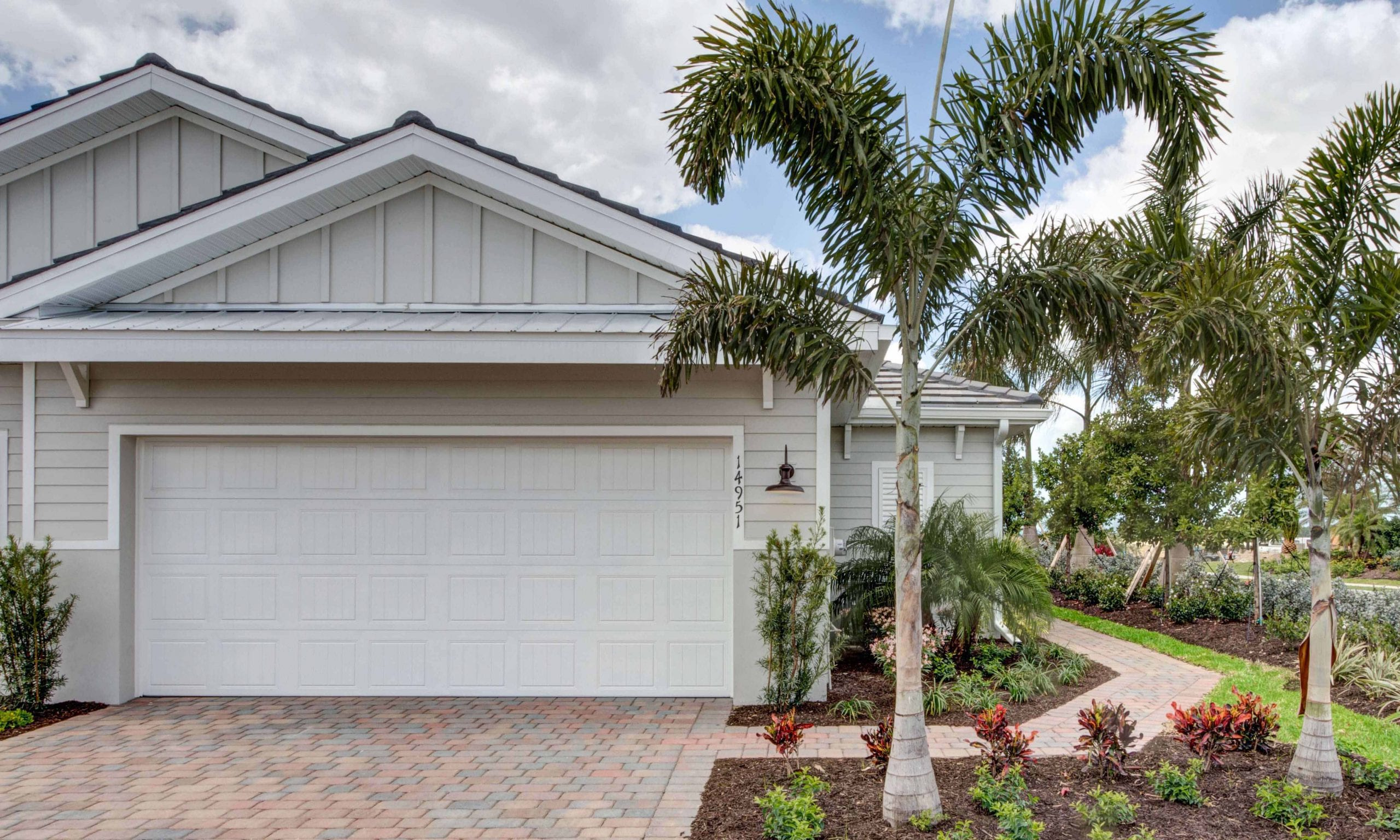 Realtors aren't just selling Naples Reserve – they're living there too