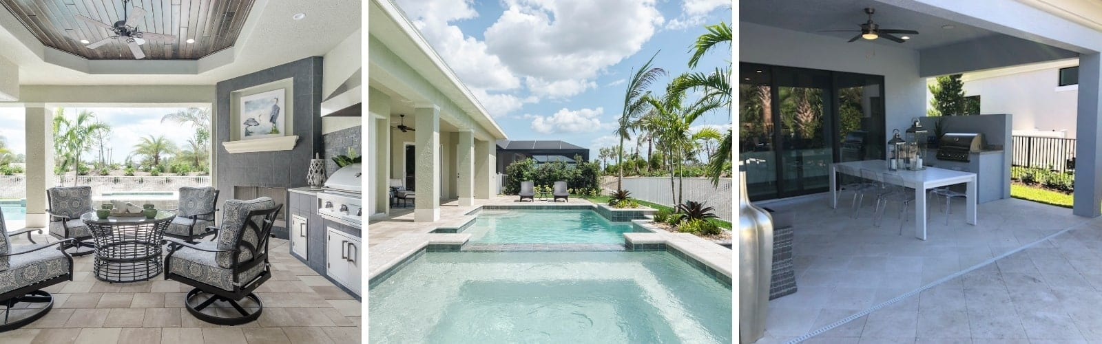 Latest Florida Outdoor Home Trends