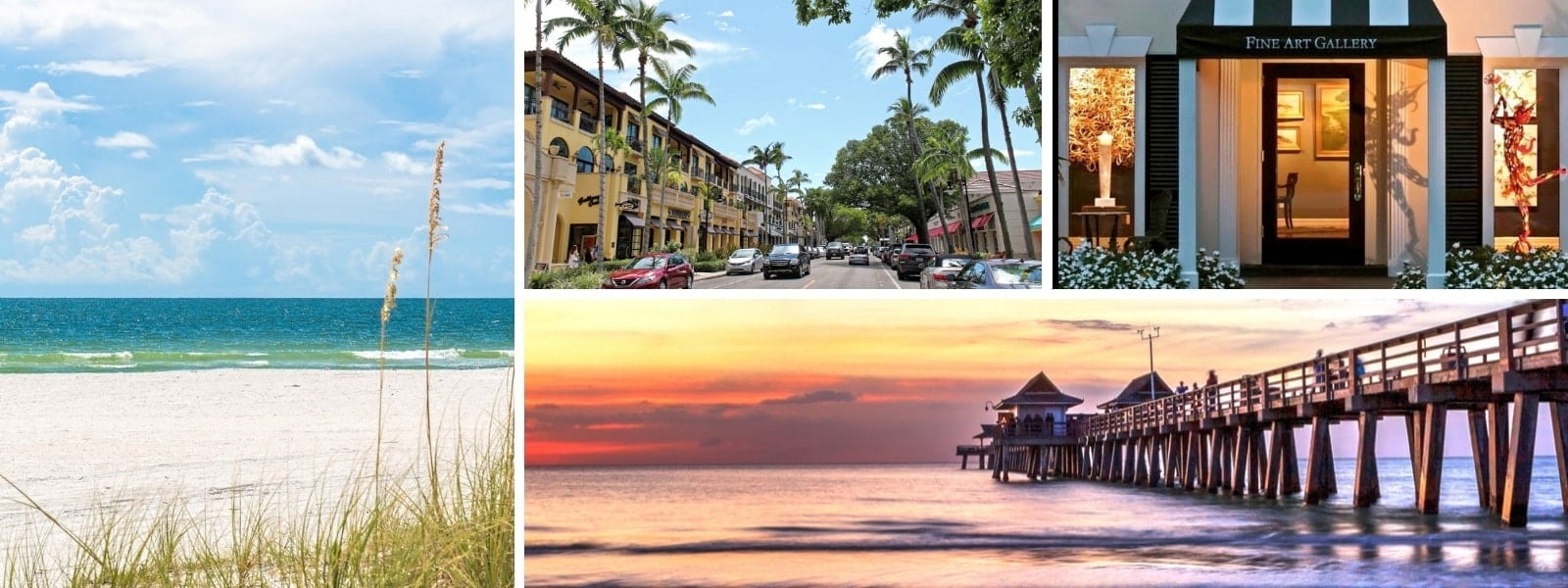 Naples Named Best Place to Retire