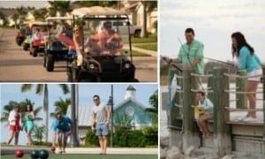 You've Never Seen Anything Like this Naples FL Community