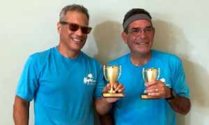 Naples Reserve is home to a growing number of pickleball players