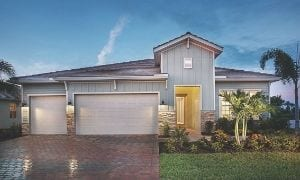 Naples Reserve announces the opening of the Sutton Cay neighborhood