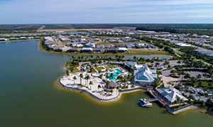 Strong sales activity continues at Naples Reserve in the first half of 2019