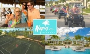A Day in the Life at Naples Reserve