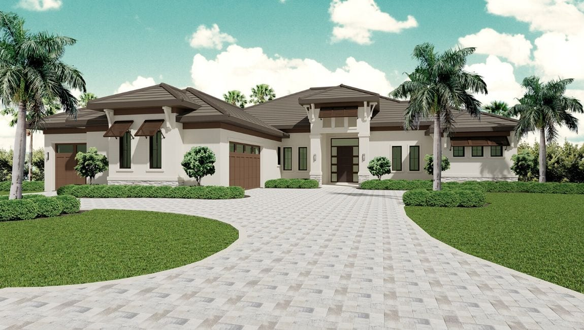 Naples Reserve Summerland Key New Rendering